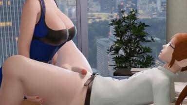 Taking a deep cuminfilation Full By peterraynor rule34 Futadom 3D sex Hentai