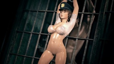 Lei Fang bigtits fucks and take big dick in here pussy from Dead or Alive 6