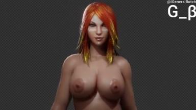 Lina test by generalbutch rule34 league of legends Porn 2021