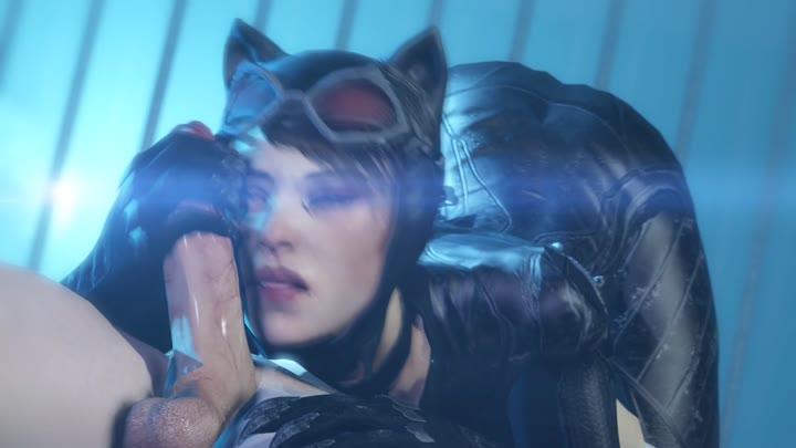 Touch Me SFM Music Video 3D compilation
