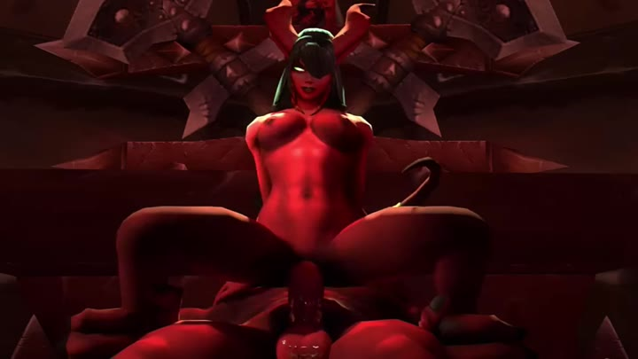 Warshaft SFM Music Video 3D compilation