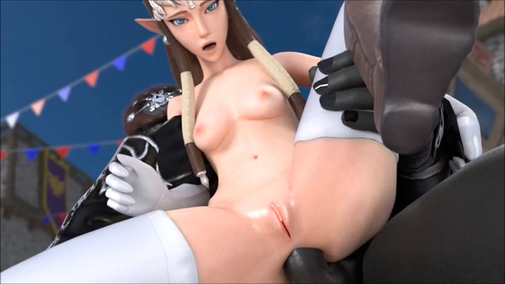 Turn the Fucking SFM Up New Fortnight porn and more 3D compilation