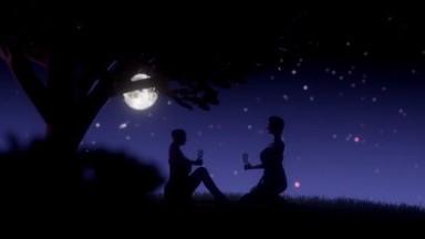 The perfect date by Lition rule34 futadom 3D animation futanari