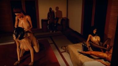 3d footjob porn Whores Galore futa 1080 hd free