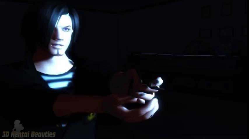 Fetish Spy 3D footjob porn 1080 HD animation+18 free
