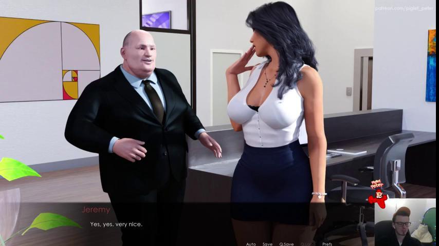 Anna Exciting Affection Chapter 2 upskirt Goddess Walkthrough Ep 3 3d video porn