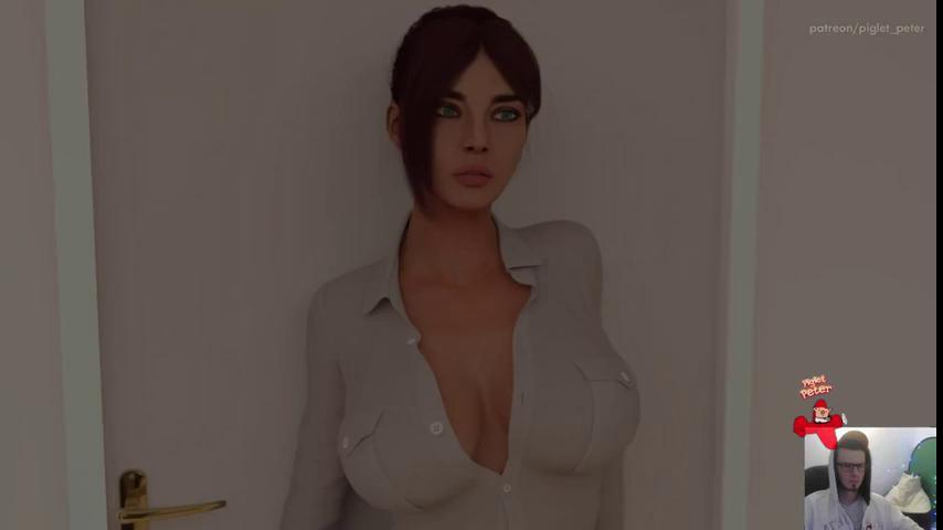 Stepmom s Ass Echoes of Lust Season 2 Episode 3 Gameplay 13 3d video porn