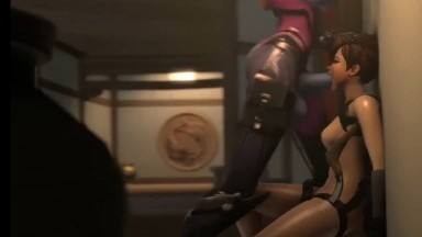 overwatch porn 4some futa Sombra by nyl rule 34 3d sex animation